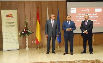 Maflow Spain cámara polaco española 3